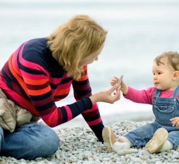 Камни как метод арт терапии