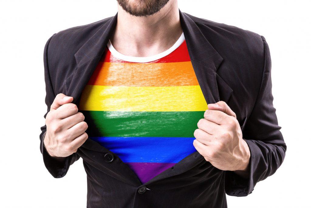 можно ли предупредить гомосексуальность