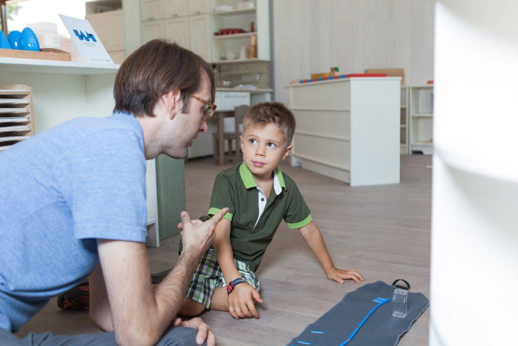Как метод Монтессори раскрывает потенциал ЛЮБОГО ребёнка