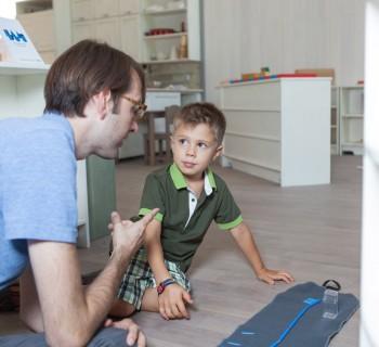 Как раскрыть потенциал ребёнка