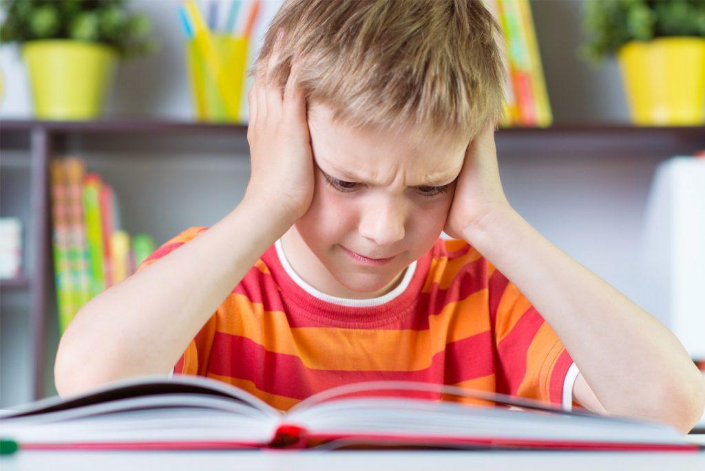 Как заинтересовать ребёнка обучающими занятиями