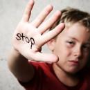 Ребёнок и насилие