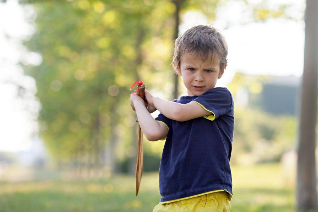 Надо ли учить ребёнка общаться с другими людьми. Часть 2