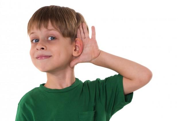Развитие слухового восприятия по Монтессори