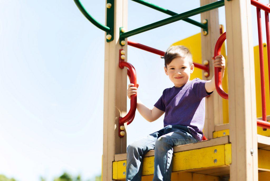 как научить детей общаться