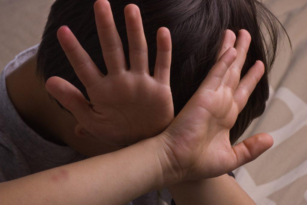 Формы насилия над детьми