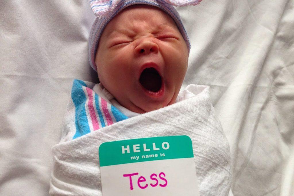 10 способов рассказать о рождении ребёнка