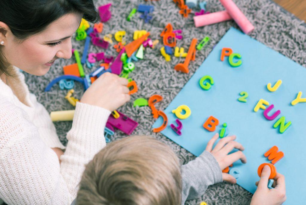 Отправлять ли ребёнка к логопеду