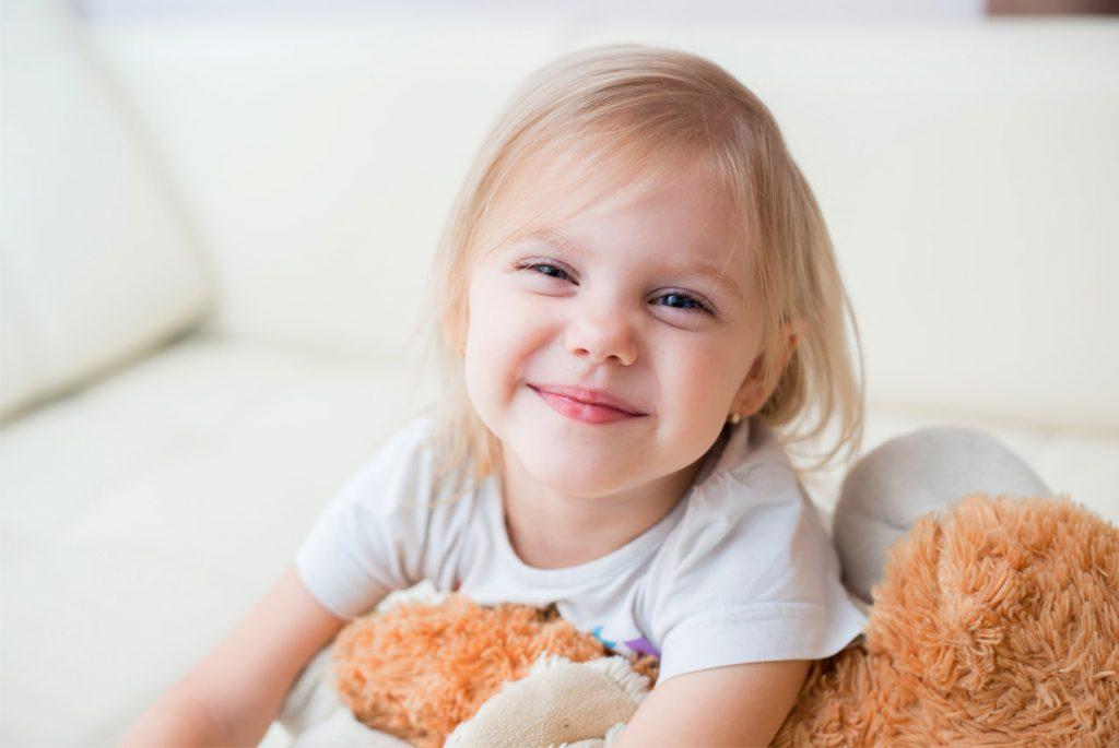Надо ли называть ребёнка ласковыми прозвищами?