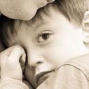 Ребенка обижают старшие
