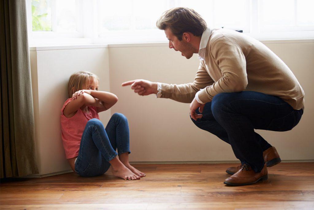 Дети, пережившие насилие. Что такое насилие? Часть 2