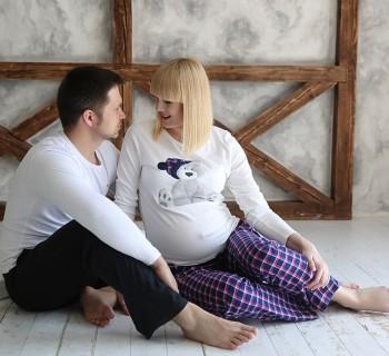 Подготовка к рождению малыша