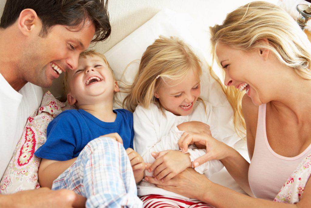 Принципы системы Монтессори дома: 5 советов