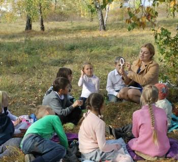 Монтессори-школа в Челябинске