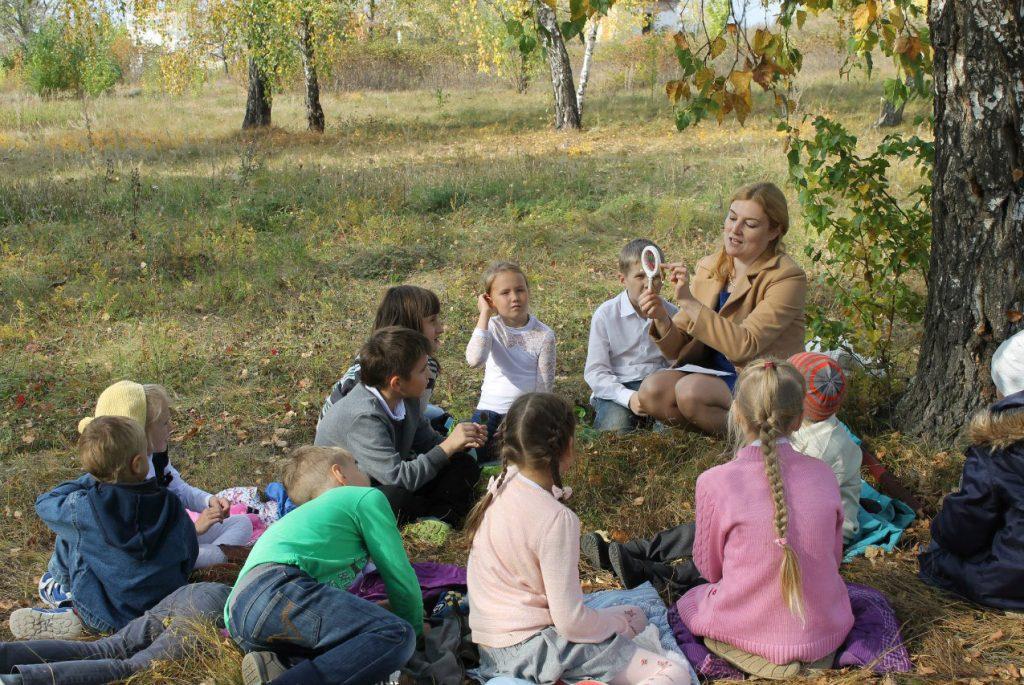 Монтессори-школа в Челябинске: «Школа Разума»