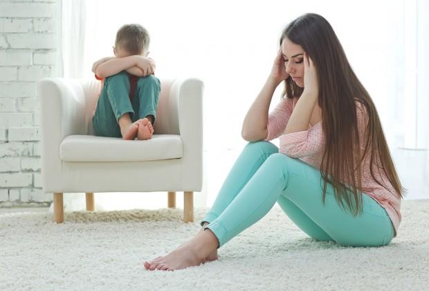 быть спокойным родителм