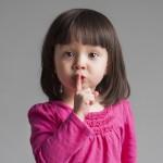 Игра в тишину для развития слухового восприятия детей