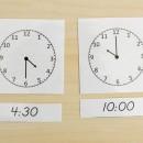 объясняем понятие времени