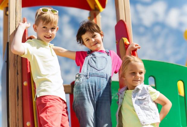 вопросы социализации детей