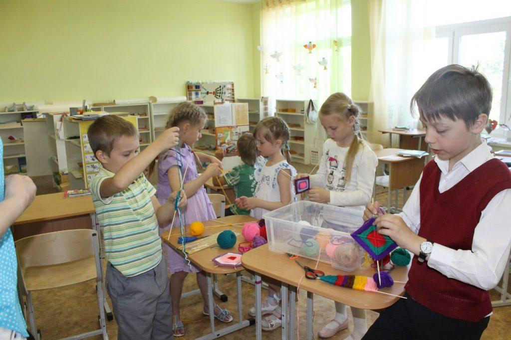 Школа Разума Челябинск