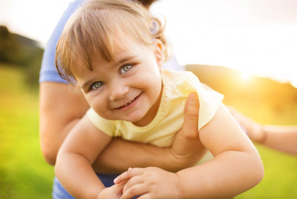 4 качества, которым вас научат дети