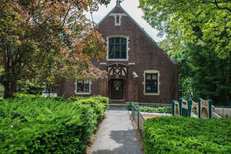 Бронсвилл школа в США
