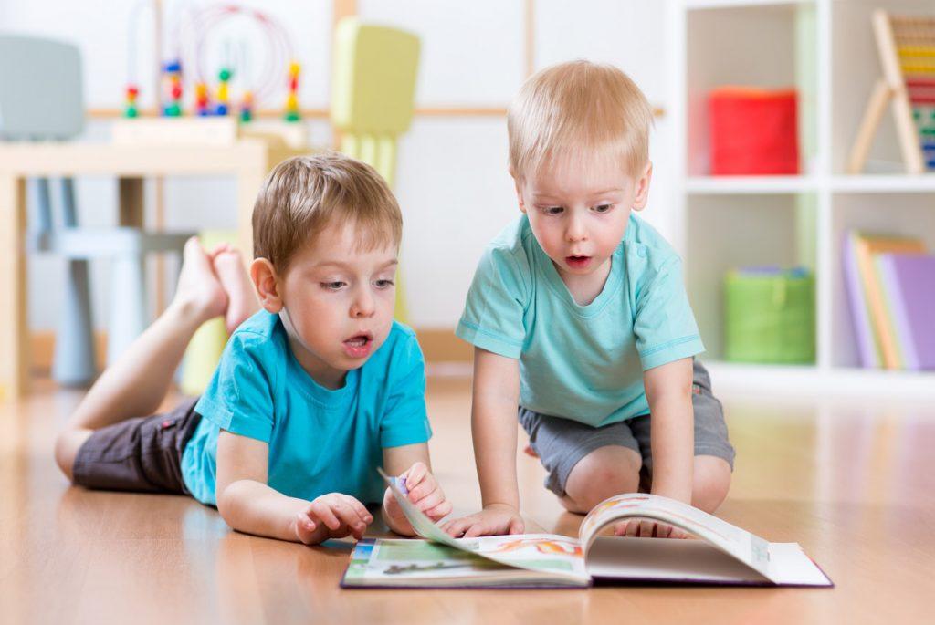 Дарить ли ребёнку «полезные» подарки?