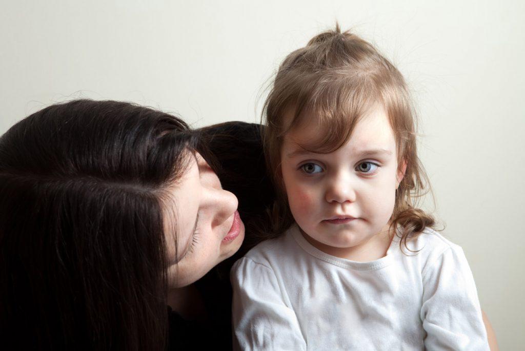 Как помочь ребёнку развить речь?