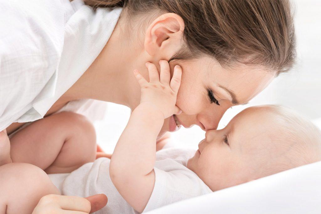 Как стать Монтессори-мамой?