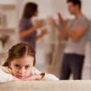 сохранять ли семью ради ребёнка