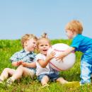 нарушение правил ребёнком