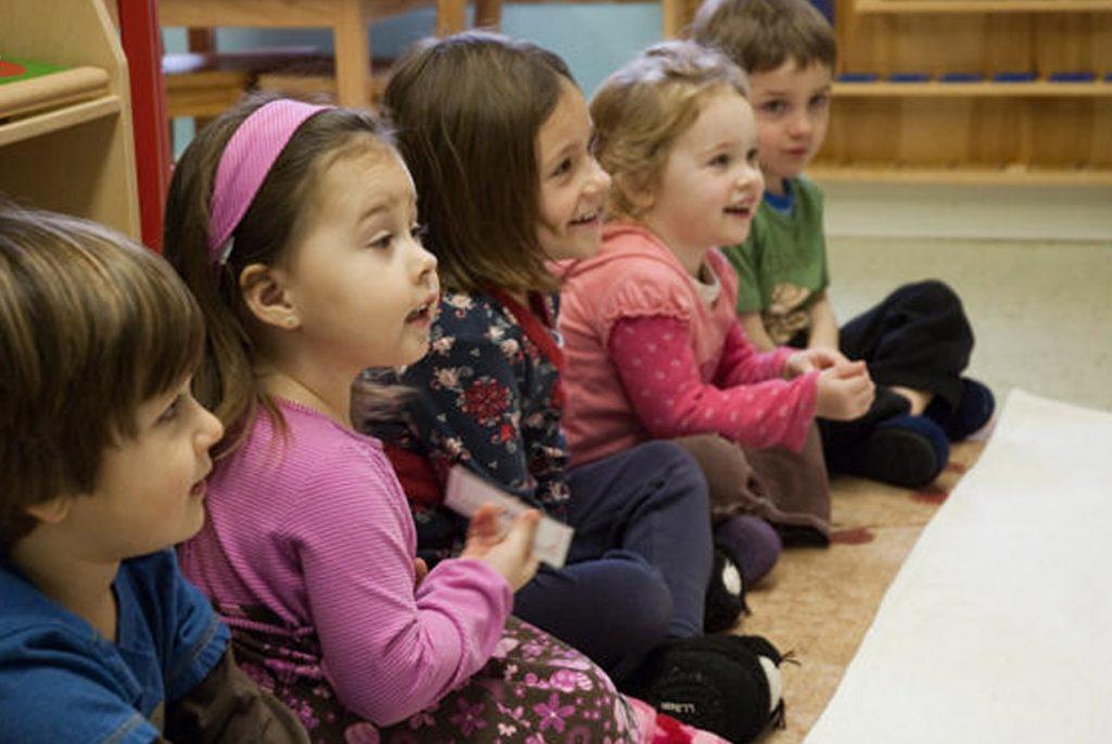 Опыт Монтессори-мамы: адаптация к детскому саду