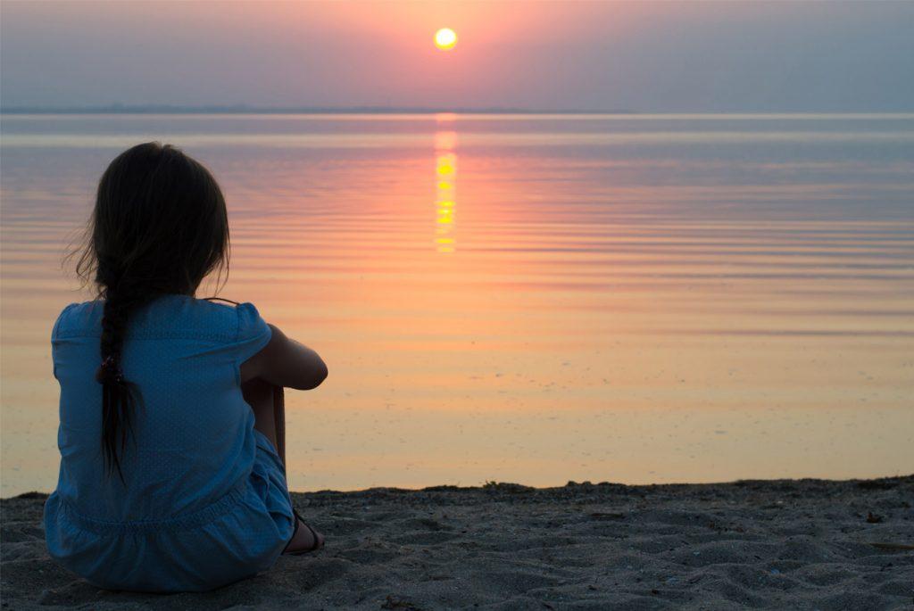 Посидим в тишине: создаём убежище для ребёнка