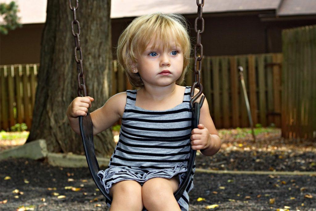 Должен ли воспитатель учить детей общаться?