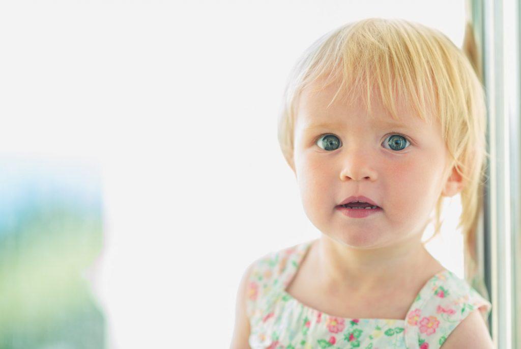 Почему ребёнку не интересны материалы?