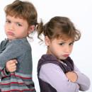 как помирить детей