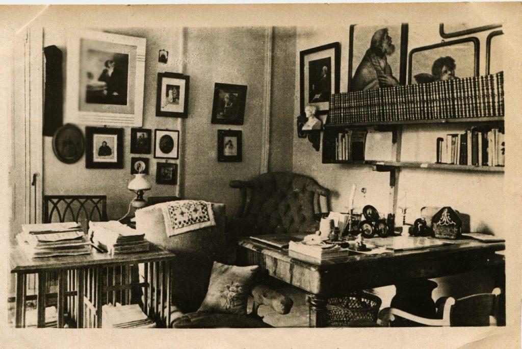 Kabinet-Tolstogo