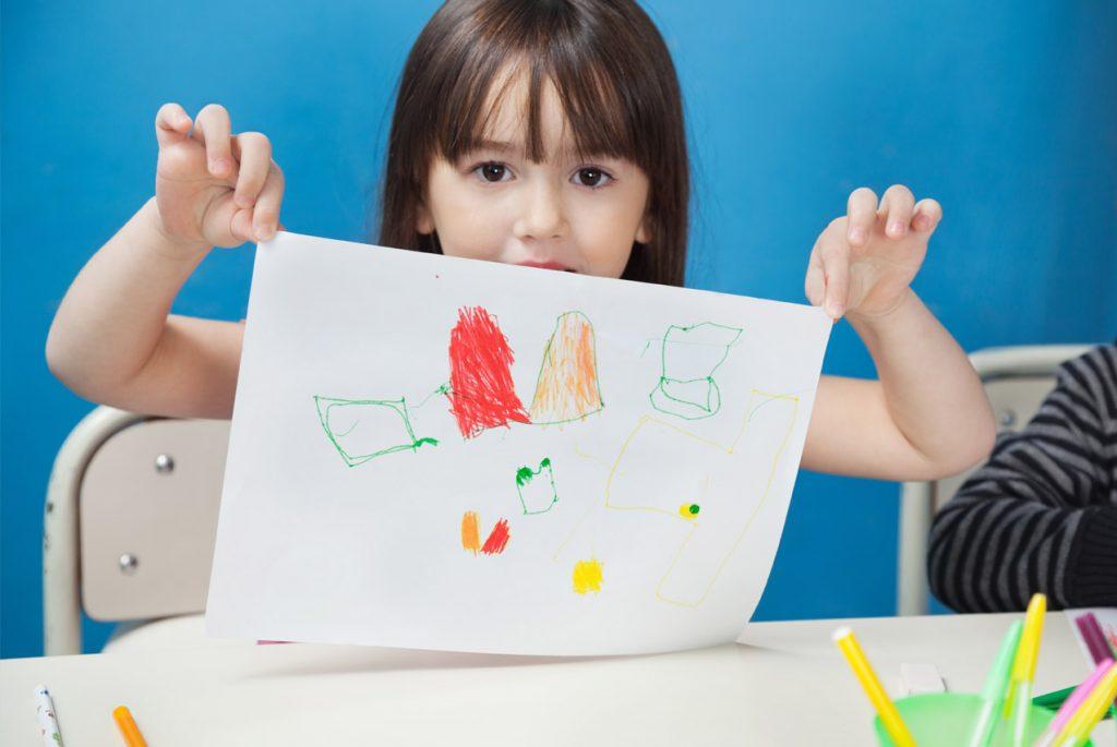 Как хвалить трёхлетнего ребёнка?