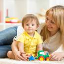 как вызвать интерес ребёнка