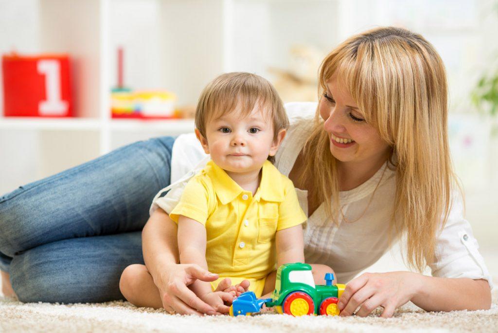 Как вызвать у ребёнка интерес?