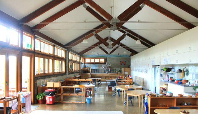 Yass Montessori, Ясс, Австралия.
