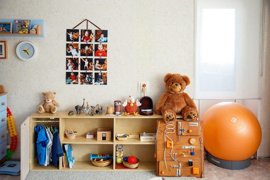 Дина Айра: «Создавать среду для младшего мне помогает старший»