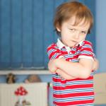 Что значит детское «Я тебя не люблю»