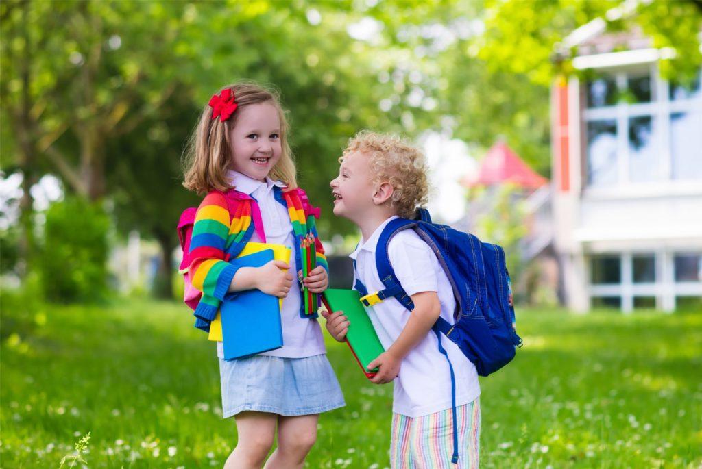 помогаем ребёнку подготовиться к школе