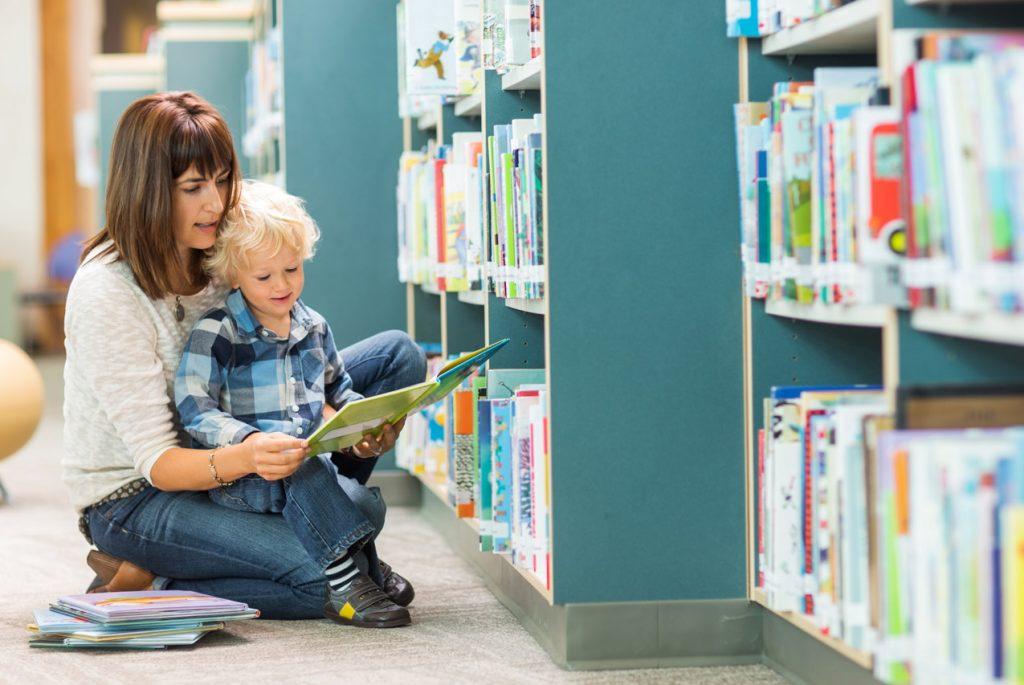 Читаем детям: книжная подборка от психолога Юлии Гусевой
