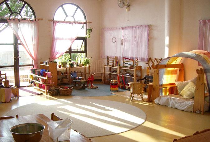 Вльдорфский детский сад
