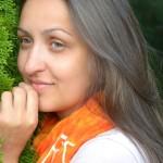 Яна Емарлукова