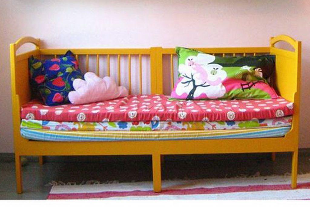 Монтессори дома: детские с яркой индивидуальностью