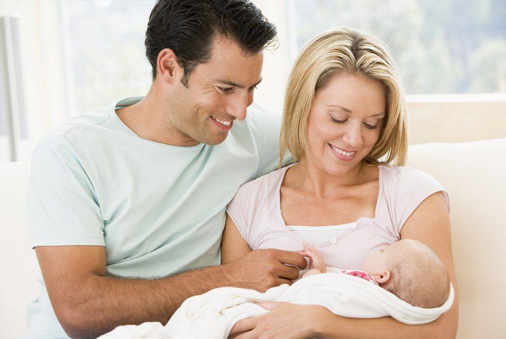 3 правила практичных и спокойных родителей