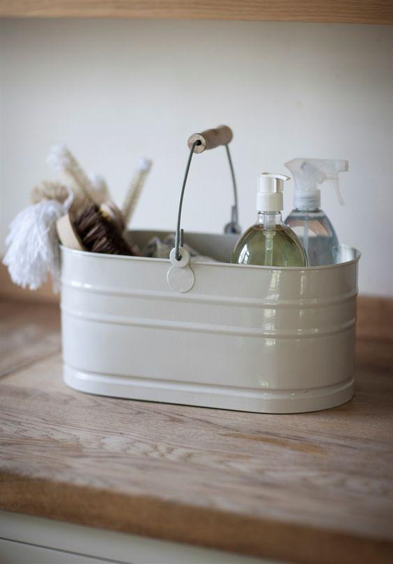 предметы для уборки в методе Монтессори